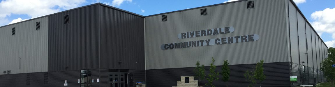 Riverdale Community Centre